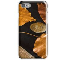 Line-Shape-Form-Texture-Pattern and Color iPhone Case/Skin