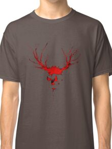 fear of hannibal hannibal the series Classic T-Shirt