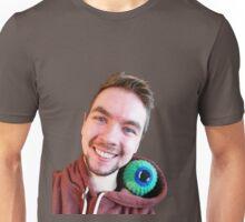 JackSepticEye #1 Unisex T-Shirt