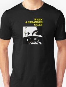 When a Stranger Calls T-Shirt