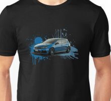 VW Golf R Unisex T-Shirt
