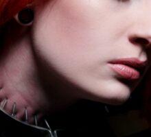 Ulorin Vex in the Collar of Certain Death Sticker