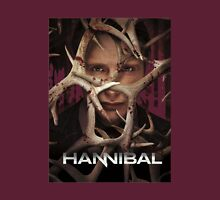 the canibal hannibal the series Unisex T-Shirt