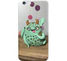 Goblin Weebeast iPhone Case/Skin