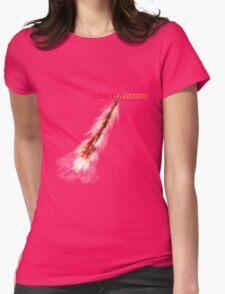 Crazy = Genius T-Shirt