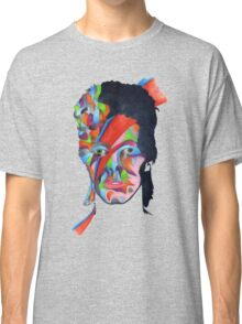 Chameleon (David Bowie - Aladdin Sane) Classic T-Shirt