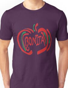 Bonita Apple Unisex T-Shirt