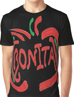 Bonita Apple Graphic T-Shirt