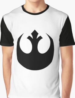 Rebel Alliance Graphic T-Shirt