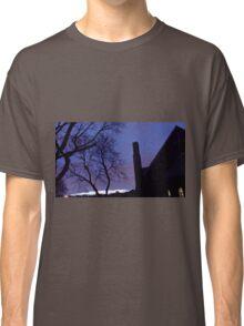 Congo Blue Classic T-Shirt