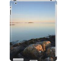 Eriskay iPad Case/Skin