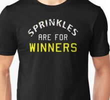 are For Winners Unisex T-Shirt