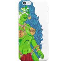 Orion Slave Girl iPhone Case/Skin