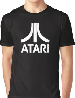 ATARI Graphic T-Shirt