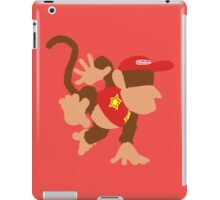 Smash Bros - Diddy Kong iPad Case/Skin