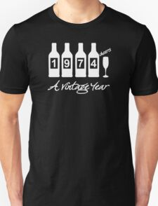beer your year T-Shirt