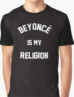 Beyonce Graphic T-Shirt