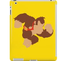 Smash Bros - Donkey Kong iPad Case/Skin