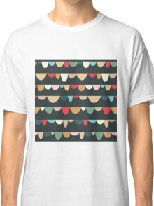 Dark Chocolate Cake Classic T-Shirt