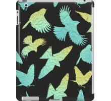 - Paper birds pattern - iPad Case/Skin