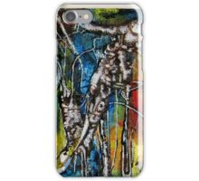 Speculative Fiction #6, 2015 iPhone Case/Skin