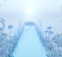 Ice Queen's Private Eden by Catherine Liversidge