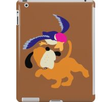 Smash Bros - Duck Hunt iPad Case/Skin