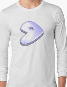 Gentoo Long Sleeve T-Shirt