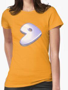 Gentoo Womens Fitted T-Shirt