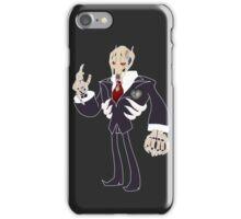 Mystery Skull Grievous iPhone Case/Skin