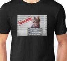 LUKE - The Serial Mice Killer Unisex T-Shirt