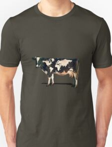 Surreal Bovine Atlas T-Shirt