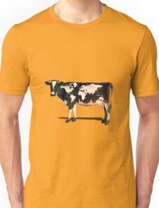 Surreal Bovine Atlas Unisex T-Shirt