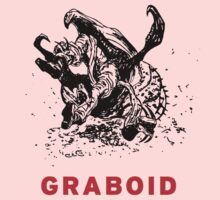 Graboid Kids Tee