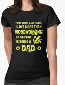 Woodworking Dads T-Shirt