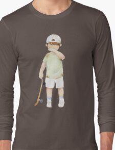 Skate Boy Long Sleeve T-Shirt