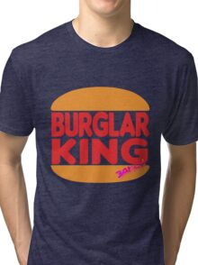the hot new banky piece Tri-blend T-Shirt