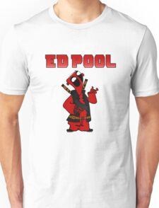 Ed Pool Unisex T-Shirt