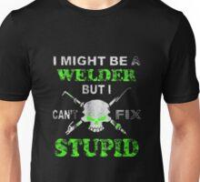 welder Unisex T-Shirt