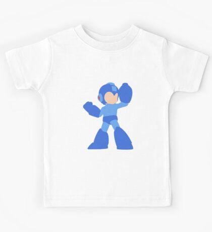 Smash Bros - Mega Man Kids Tee