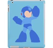 Smash Bros - Mega Man iPad Case/Skin