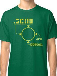Scouter Classic T-Shirt