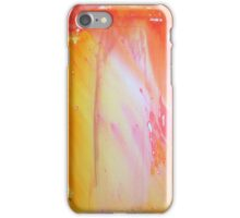 abstract 0 iPhone Case/Skin