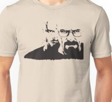 Breaking Bad movie Unisex T-Shirt