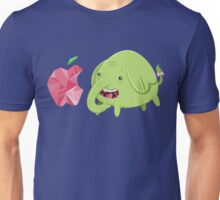 How's That Apple? - Tree Trunks T-Shirt