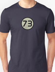 73 Sheldon shirt T-Shirt