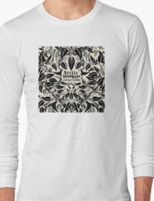 Arctic monkey cornerstone music albums Long Sleeve T-Shirt