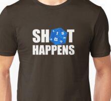 Sh!t Happens Unisex T-Shirt
