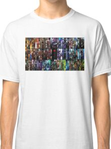 Dota heroes Classic T-Shirt