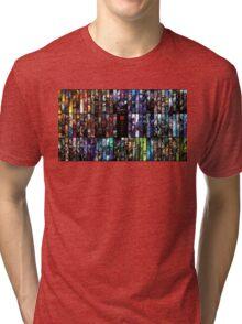 Dota heroes Tri-blend T-Shirt